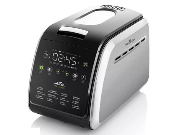 Maszyna do pieczenia chleba ETA DELICCA II 714990030
