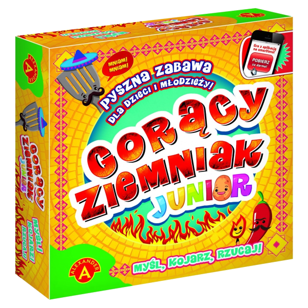 Gorący Ziemniak Junior