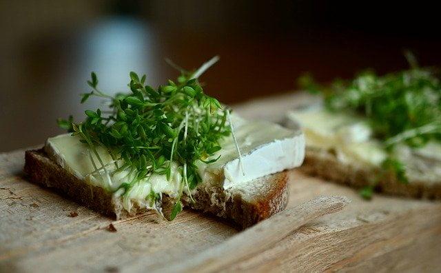 Przepis na chleb pszenno - żytni