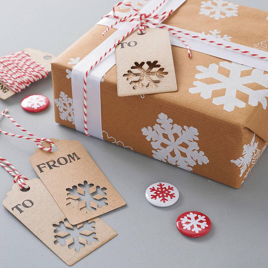Jak zapakować prezent dla dorosłych - pomysł 2